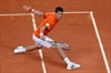 Djokovic, Nadal and Williams reach 3rd round of French Open-Image1