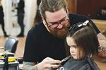 Innisfil girl's inspiring haircut video goes viral