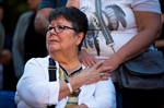 Aboriginals rally at '60s Scoop courthouse-Image1