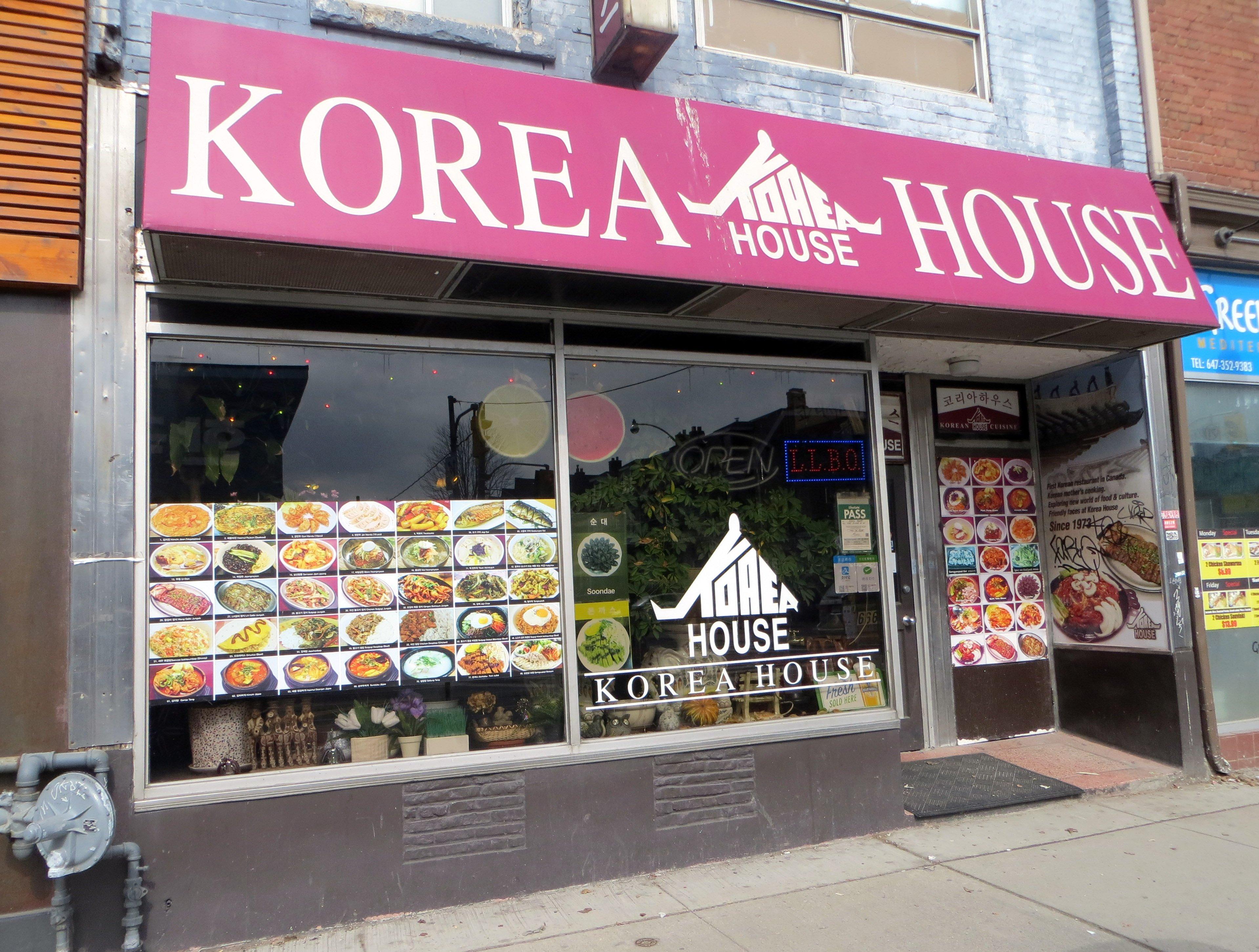 5 great korean bibimbap restaurants in koreatown. Black Bedroom Furniture Sets. Home Design Ideas