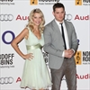 Michael Buble and wife expecting baby number two -Image1