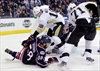 Dubinsky, Foligno lift CBJ to 1st home playoff win-Image1