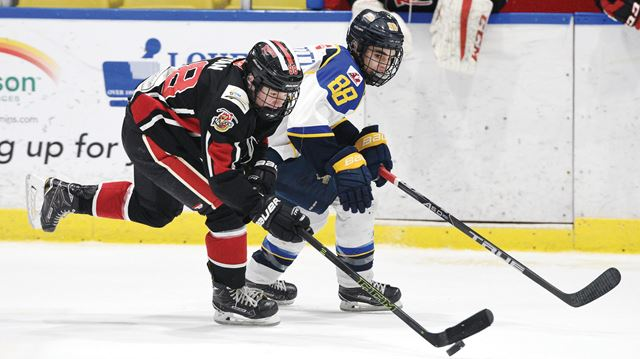 Recommend ajax hockey midget pickering already far