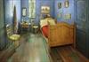 van Gogh Bedroom