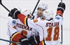 Flames aim to close out series at home-Image1