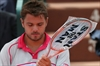 The Latest: Nicolas Mahut already warming up for Wimbledon-Image1