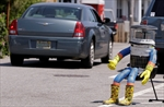 Hitchhiking robot's cross-country trip in US ends in Philly-Image1