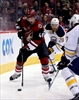 Vrbata's late goal lifts Coyotes past Sabres-Image1