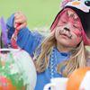 The Annual Cartwright Fall Festival in Nestleton