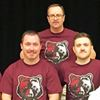 'Movember' a growing trend at GBDSS in Midland
