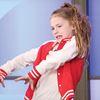 Alliston girl heats up the dance floor on 'The Ellen Show'