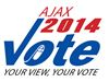 2014 Election - Ajax