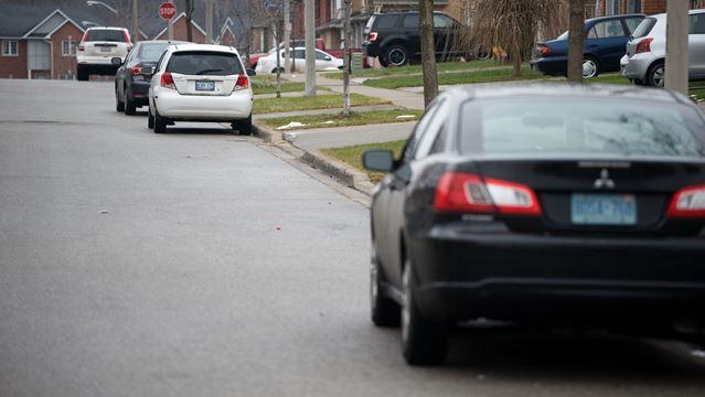 Burlington ontario parking exemption online dating