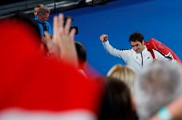 Federer, Kerber look for quarterfinal spots at Aussie Open-Image2