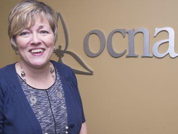 Anne Lannan leaving OCNA