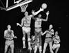Earl Lloyd, 1st black player in NBA, dies at 86-Image1
