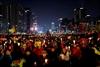 Political scandal overshadows South Korea 2018 Olympic prep-Image7