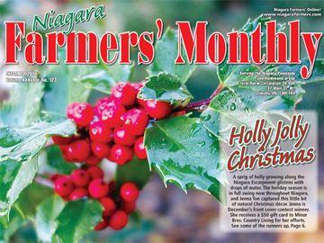 Niagara Farmers' Monthly