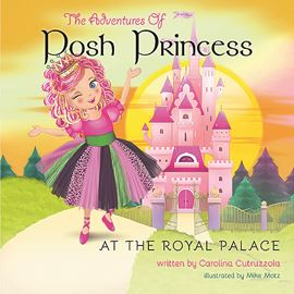 Adventures of Posh Princess