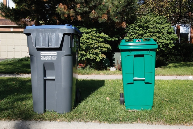 Yard Waste Collection Starts Oct 2 In Brampton And Mississauga