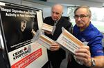 Crime Stoppers of Halton helps launch ad campaign against contraband tobacco