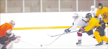 73's prepare for 2014-15 season– Image 1