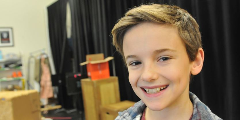 48 Christmas Wishes.Video Dufferin County Actor Lands Role In Star Wars