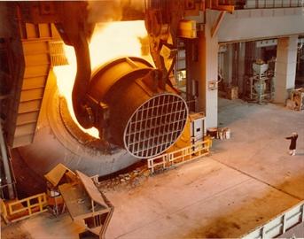 U0026 39 Terrible Unease U0026 39  As U S  Steel Nears Freedom From Canada
