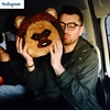 Sam Smith bombarded with Ewok toys by fans-Image1