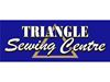Triangle Sewing Centre Logo