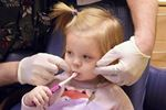 Dental coverage for kids