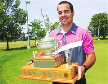 Underdog victorious on the greens at Amherstview Golf Club– Image 1