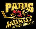 Paris Mounties