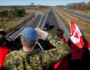 Slain soldier rides Highway of Heroes home-Image1