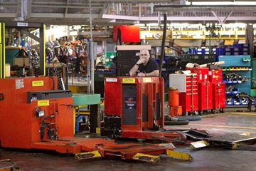Ford opts for Mexico for engine plant: Unifor-Image1