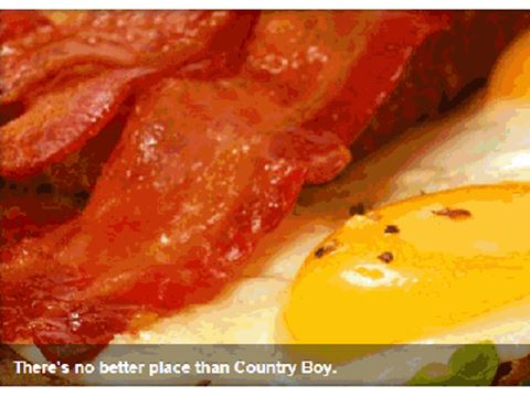 Country Boy Restaurant Kitchener Coupons