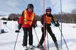 Special Olympics Ski Day
