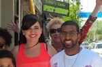 FEAT's Jessica Reid embarks on walk Ottawa to raise funds and awareness for children of incarcerated parents-image1