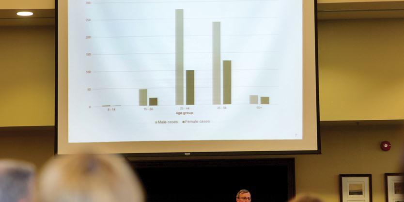 Opioid Crisis In Durham Is Bad Getting Worse Yorkregion Com