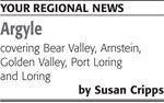 Argyle News