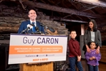 Quebec's Guy Caron seeking NDP leadership-Image1