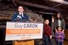 Quebec's Guy Caron seeking NDP leadership-Image1