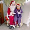 Santa's Frozen Festival