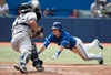 Bautista homers in fifth straight game -Image1