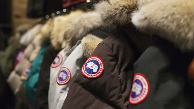 Canada Goose vest outlet authentic - Can Canada Goose come in from the cold?