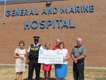 Mental health symposium supports Collingwood Hospital
