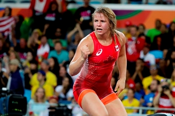 Canada's Wiebe wins wrestling gold-Image1