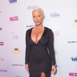 Amber Rose wants to end Kardashian feud-Image1