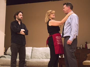 Tickled ribs and marital treachery abound in Don't Dress for Dinner