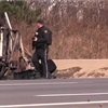 One man killed in Hwy. 401 accident at Bowmanville